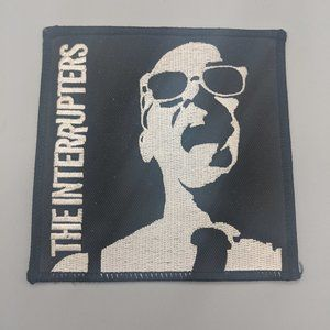 The Interrupters Iron-On Patch